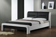 Manželská posteľ 180 cm - Casarredo - Italia (s roštom) - Luxury Bedroom Design, Tv Unit Design, Upholstered Beds, Bedroom Storage, Luxurious Bedrooms, Bed Design, Bedroom Furniture, Kitchen Decor, Interior