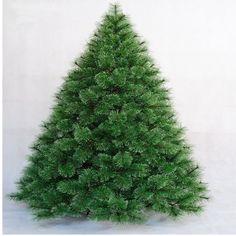 60cm dense mixed PVC Christmas tree