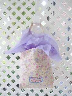 Birthday/Special Occasion Bags...perfect to fill with gifts!