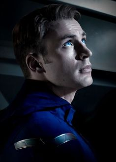 Captain America!!!!