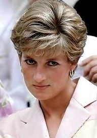 Princess Diana in India with Prince Charles 1992. Royal Tour of India. Princess Diana wore this pink and pale yellow dress suit several times.