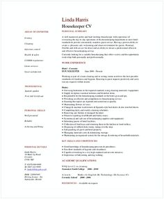 Procurement Manager Resume Template Example Cv Doc