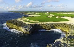 #Golf and #Spa Resort with the Six Senses Spa - Tortuga Bay