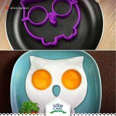 Good Care México Publicada por Hootsuite 27 de noviembre ·     Puedes buscar moldes especiales para la comida de tu pequeño. Hay de muchas formas colores y tamaños.