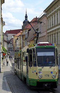 Old city of Brandenburg an der Havel, Brandenburg, Germany Visit Germany, Germany Travel, Pictures Of Germany, Brandenburg Germany, Berlin, Largest Countries, Bavaria Germany, By Train, Central Europe