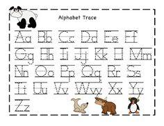 Preschool Printables: Eric Carle