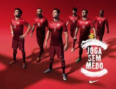 Portugal 2014 World Cup Jersey Released by Nike. Check out the new Portugal 2014 World Cup Home and Away Kit.