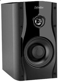 Definitive Technology StudioMonitor 45 150 W RMS Speaker