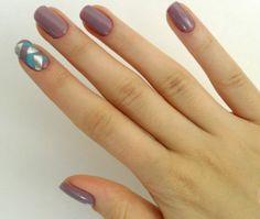 Se inspirem nas unhas trançadas - Glam by Moni