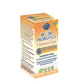 Garden of Life RAW Probiotics™ Ultimate Care