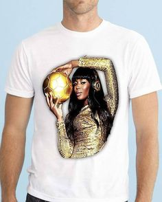 Naomi Campbell, Victoria, T Shirts For Women, Celebrities, Instagram Posts, Clothing, Model, Beautiful, Tops