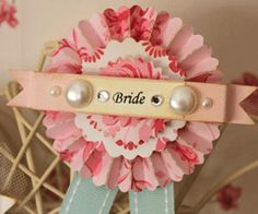 Vintage Hen Party Accessories | Hen Party Ideas | The Hen Planner