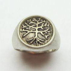 FAMILY TREE/Circle Of Life LifeLinks Jewelry by LifeLinksJewelry