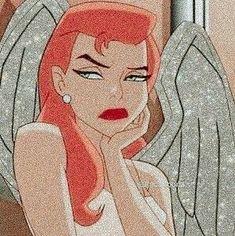 🍯 𝕾𝖜𝖊𝖊𝖙𝖊𝖗 𝖙𝖍𝖆𝖓 𝖍𝖔𝖓𝖊𝖞; 𝖇𝖆𝖇𝖞 𝖋𝖑𝖞 𝖒𝖊 𝖙𝖔 𝖙𝖍𝖊 𝖒𝖔𝖔𝖓 🌙 Source Angel Aesthetic, Retro Aesthetic, Aesthetic Anime, Cartoon Memes, Cartoon Icons, Cartoon Art, Cartoons, Cartoon Characters, Anime Angel