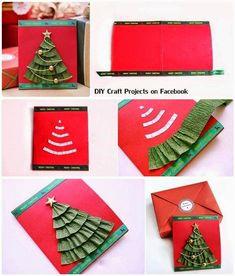 Przedszkole Joe: kartki świąteczne dla dzieci i dorosłych!
