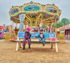 Tivolipäivän eväshetki. 🎡🎠 #hupivallankumous #tivoliseiterä  #huvipuisto #lohja #karuselli #carousel Carousel, Fair Grounds, Travel, Instagram, Viajes, Destinations, Traveling, Carousels, Trips