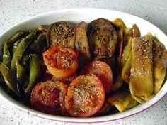 La meilleure recette de Légumes à la plancha! L'essayer, c'est l'adopter! 5.0/5 (4 votes), 4 Commentaires. Ingrédients: poivrons aubergines  courgettes tomates paprika herbes de provence