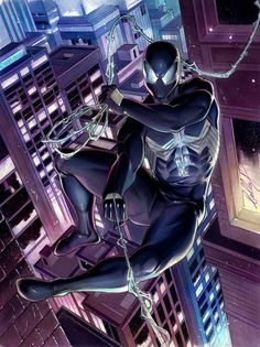 Costume commission - Images are just examples :) Marvel Comics, Dc Comics Superheroes, Marvel Art, Marvel Heroes, Marvel Characters, Venom Comics, Thor Marvel, Spiderman Venom, Spiderman Black Suit