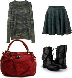 """""""Autumn"""" by annaloden on Polyvore"""