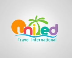 Need a logo for a travel agency   Winning Logo Design Gallery ...