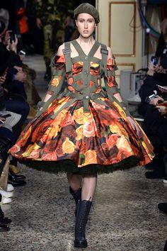 Moschino - Fall 2017 Menswear