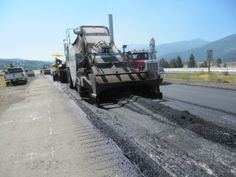 Perpetual Pavement Project on I-5 | CalAPA Asphalt Insider