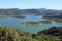 lago Liscia -