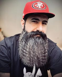 Popular Now, Beard Styles For Men, Awesome Beards, Military Men, Haircuts For Men, Style Icons, Facial, Hair Cuts, Hairstyles