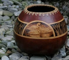 1000+ images about Gourd carving ideas on Pinterest   Crafting ...