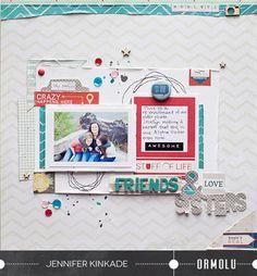 Jennifer Kinkade | Friends