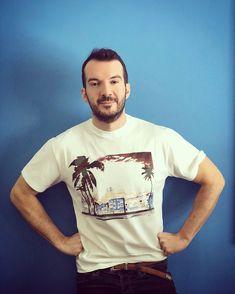 EKTAKTO: <b>Τα σκέτα t-shirt πέθαναν</b>... Ζήτω τα logo & οι στάμπες!