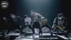 BTS - We are bulletproof Pt2 (Sub Español)