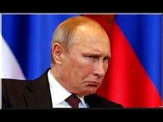 """Путин не смог ответить на вопрос: """"Как прожить на  8 тысяч рублей в месяц?"""""""