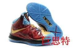 670b2987e265 Buy Sale Nike Zoom Lebron X 10 Celebration Pack Red Gold MVP Basketball  Shoes Shoes from Reliable Sale Nike Zoom Lebron X 10 Celebration Pack Red  Gold MVP ...