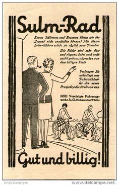 die 86 besten bilder von nsu vintage advertisements. Black Bedroom Furniture Sets. Home Design Ideas