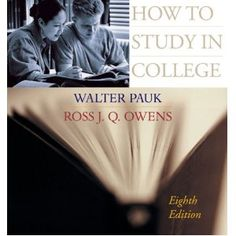 Great Tips on How to Study in College