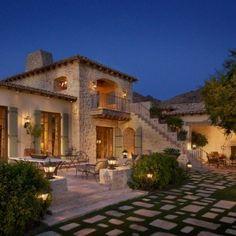 New Sustainable Home Exterior Paradise Valley | Luxury Home Builders | Scottsdale Arizona Custom Home Builder | Paradise Valley AZ Custom Home Builders | Desert Star Construction | http://desertstarconstruction.com/
