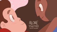 Steven Universe - Steven and Connie