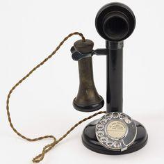 Design Museum Collection App: telephones