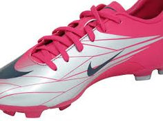 Awesome pink boots