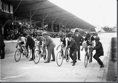 Restos de Colecção: Ciclismo