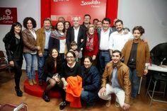 PSOE de #CARTAYA: Presentamos una candidatura joven y renovada para recuperar #Cartaya