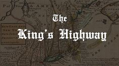 The King's Highway Documentary Teaser Trailer Historic Northeast Philadelphia on Vimeo