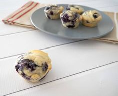 Thermomix Blueberry Muffins Muffin Recipes, Baking Recipes, Cupcake Recipes, Bellini Recipe, Thermomix Desserts, Blue Berry Muffins, Muffins Blueberry, Sweet Recipes, Cupcakes