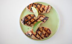 Epicure's Lime Grilled Chicken