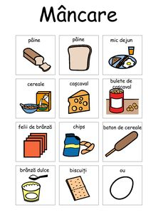 PECS - Resurse multimedia – terapie in autism Latin Language Learning, Latin Grammar, Romanian Language, Homework Sheet, Autism Activities, Languages, Teaching, School