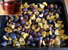 Eggplant, Nutella, Beans, Vegetables, Plum Jam Recipes, Finger Food, Top Recipes, Oven, Diy Home Crafts