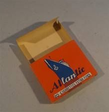 ATLANTIC CIGARETTTEN ORIGINAL PÄCKLI