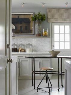 .Fine art in the kitchen