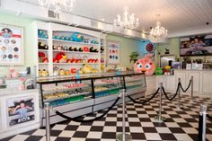 Inside-of-the-Little-Cupcake-Bake-Shop-for-the-Rosanna-Pansino-Angry-Birds-Youtube-Event.jpg (799×533)